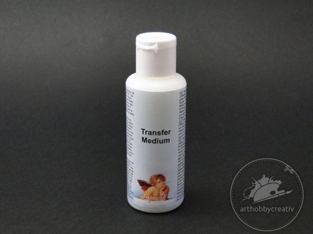 Medium pentru transfer - 60 ml
