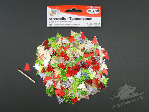 Confetti braduleti decor 20gr