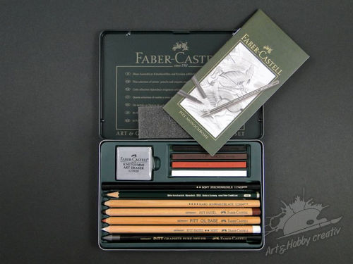 Set special Art & Graphic Faber-Castell