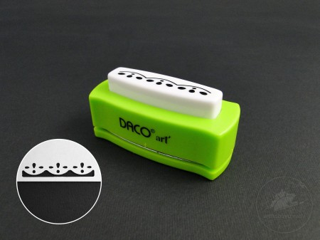 Perforator bordura 45mm (11)