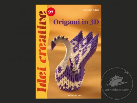 Idei creative: Origami in 3D (97)