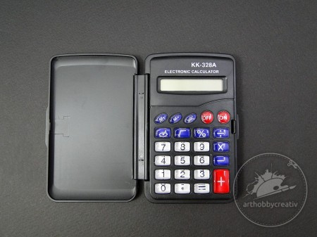 Calculator de buzunar 8 digiti