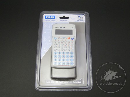Calculator stiintific Milan