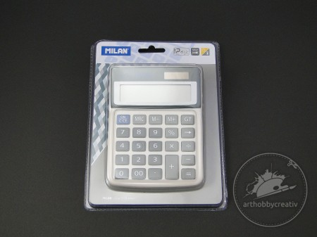Calculator de birou 12 digits Milan mod.3