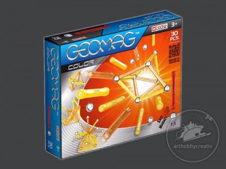 Geomag Color 30buc/set