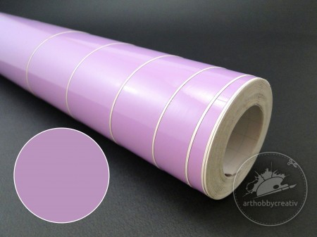 Folie autocolanta ORACAL lilac 042
