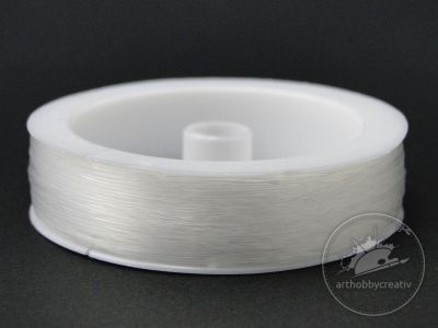 Damil transparent Ø0,4mm / 100m