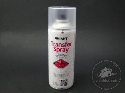 Spray transfer- Ghiant 400ml