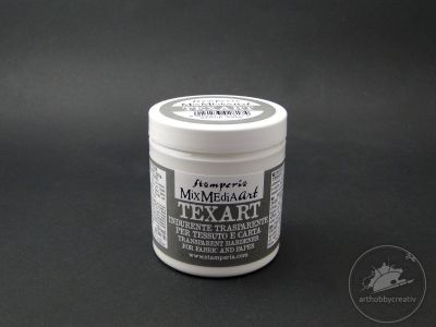 Intaritor textile - Tex Art 250ml
