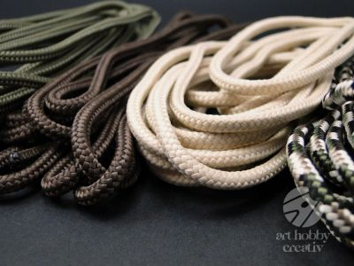 Paracord set nuante - ARMY