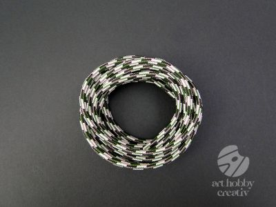 Snur paracord Army 4mm/3m