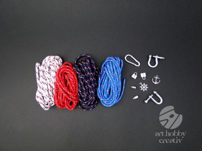 Paracord set nuante - Tommy