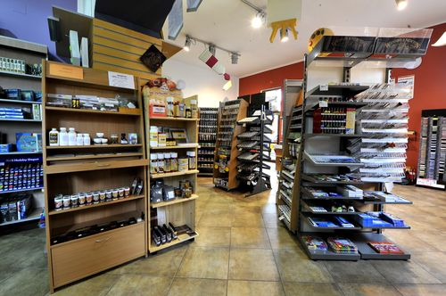 Primo Art | Art Supplies Store