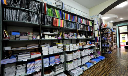 Papirus Mures | Office and School supplies Store