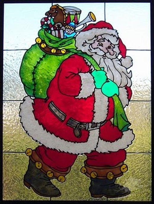 Motive de Crăciun - Moș Nicolae
